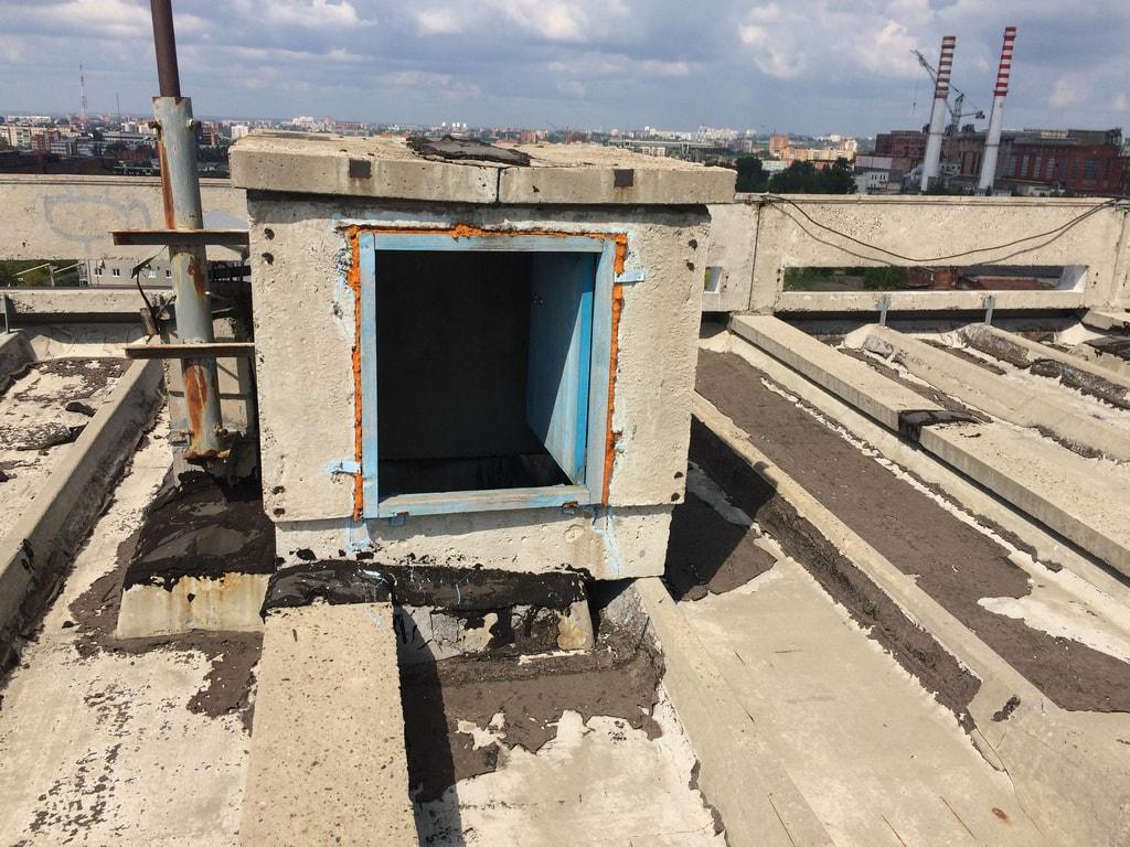 Гидроизоляция ремонт колодца